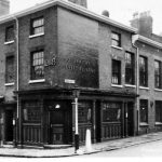 The Jewellers Arms -  Oldest pub in Hockley