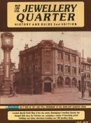 The Jewellery Quarter History and Guide 2nd edition