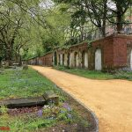 Restoration to JQ Cemeteries is Near Completion