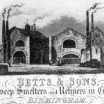 Betts and Sons - Sweep Smelters and Refiners