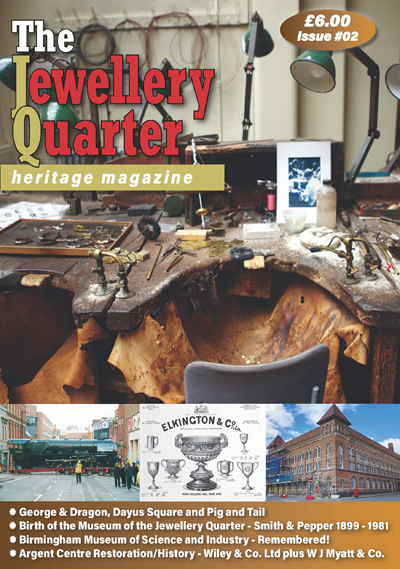 the jq history magazine 02