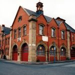 Fire Station - Albion Street