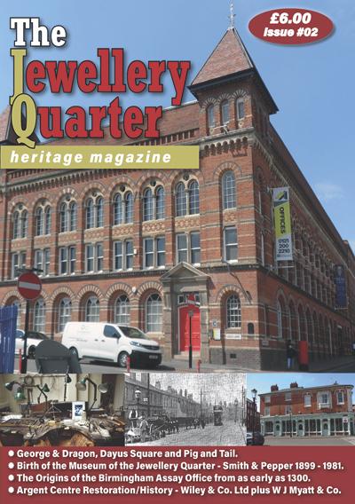 the jq history magazine 02