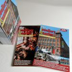 Heritage Magazines Now Available in the Jewellery Quarter